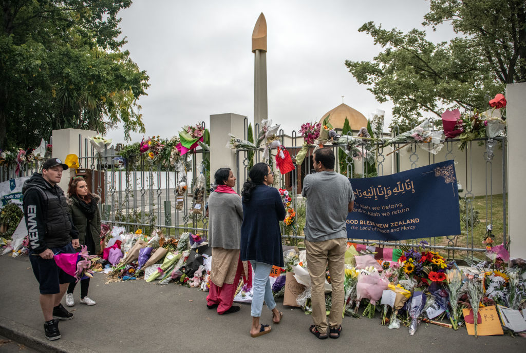 Lolos dari Insiden Christchurch, Korban Selamat Mendapatkan Kedamaian di Mekkah